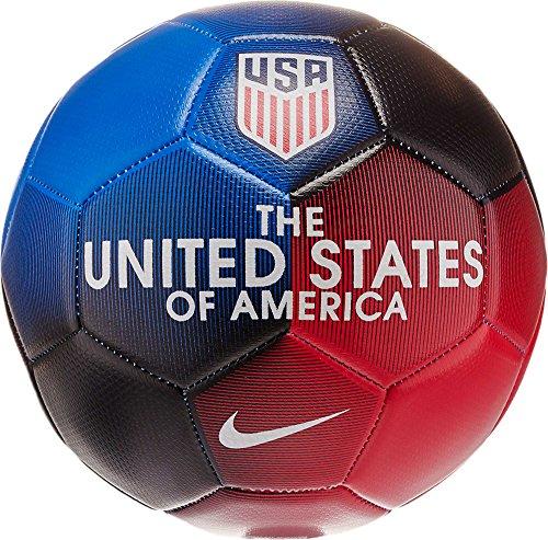 Nike USA 2017/18 Prestige Soccer Ball, Size (Nike Soccer Usa)