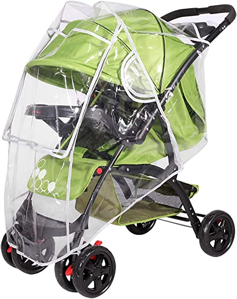 Rain Wind Cover Shield Protector for MAXI-COSI Infant Baby Child Strollers NEW