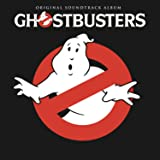 Ghostbusters Soundtrack)