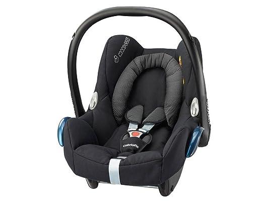 Babyschale Maxi-Cosi Cabriofix im Test thumbnail