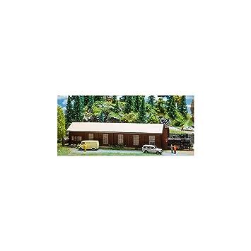 Faller 120279 - Kit de cobertizo para Motor de Carretera: Amazon.es: Juguetes y juegos