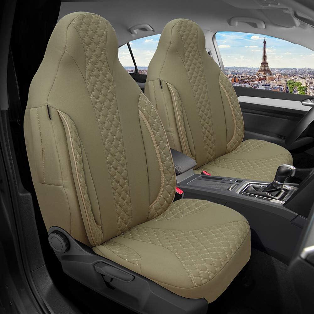 Maß Sitzbezüge Kompatibel Mit Mercedes Vito Viano W639 Fahrer Beifahrer Farbnummer Pl405 Auto
