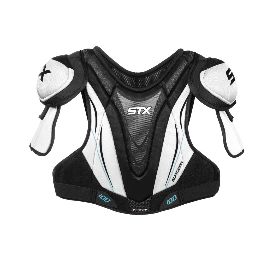 STX Ice Hockey Surgeon 100 Shoulder Pad