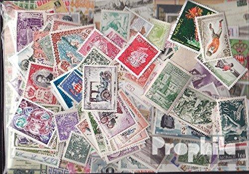 ¡No dudes! ¡Compra ahora! Prophila Collection Mónaco 300 diferentes sellos (sellos para para para los coleccionistas)  tienda en linea