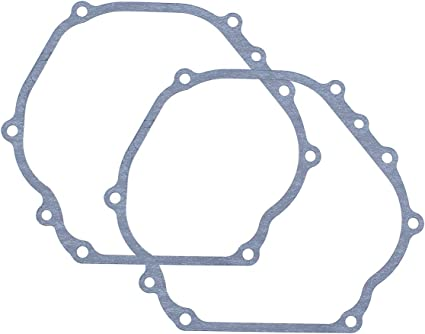 Replacement Parts Crankcase Side Cover Gasket Fit for Honda GX390 GX340 11HP 13HP 11381-ZE3-801