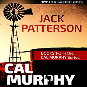 Cal Murphy Thriller Bundle Audiobook