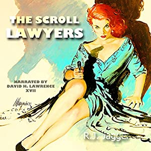 The Scroll Lawyers Audiobook