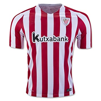 fe98fe9835e17 Camiseta del Athletic Club de Bilbao