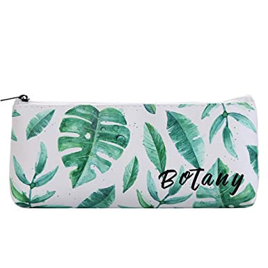 Kfso Pencil Case,Fashion Beauty Travel Cosmetic Bag Multifunction Zipper Makeup Brush Bag by Kfso Pencil Case