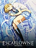 DVD : Escaflowne: The Movie