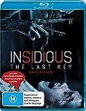 Insidious - The Last Key (Blu-ray)