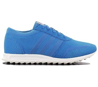adidas Originals Unisex-Kinder Los Angeles Sneakers, blau  Adidas ... 034ba5aa02