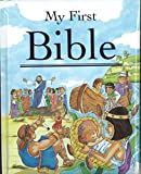 My First Bible, Parragon Books, 1405494786