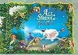 Libro en español para niños:Ali y la Sirena del Lago Azul: Valorar nuestro mundo (Spanish Edition) Livre Pdf/ePub eBook