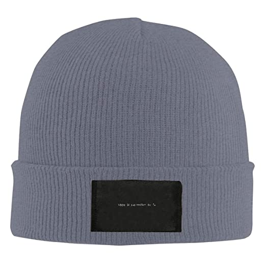6a43dce08976d DIE Hard Mens Winter Slouchy Beanie Warm Knit Hats Personalized ...