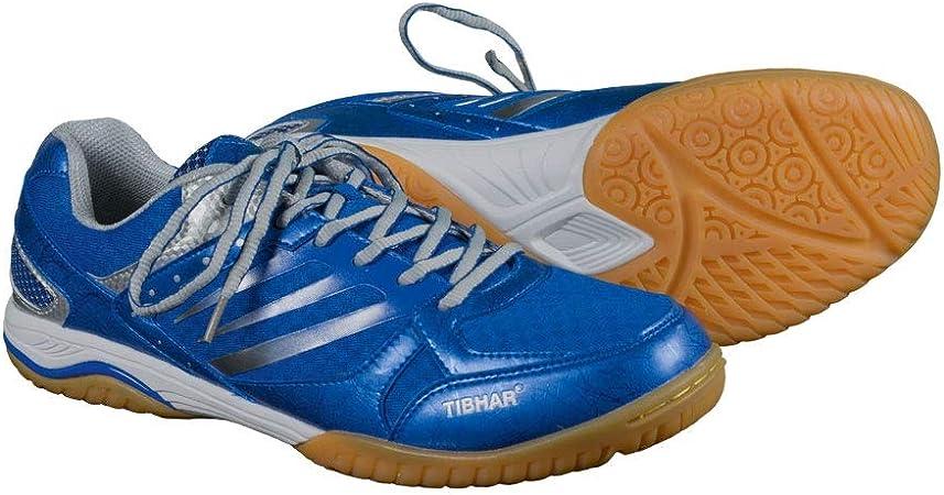 Tibhar Titan Ultra String - Zapatillas de Tenis de Mesa, Color ...