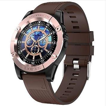 Boyuan SW98 Smart Watch Men Support Tarjeta SIM podómetro ...