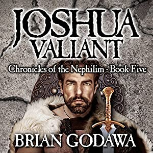 Joshua Valiant Audiobook