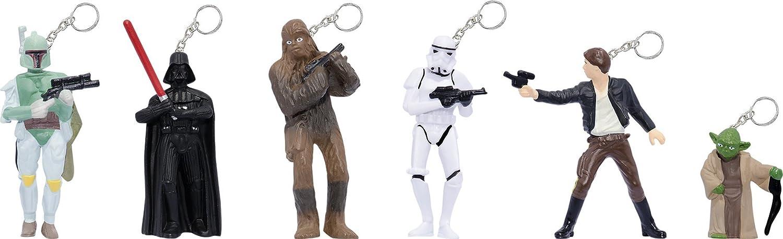 Star Wars E0521EL2 Force Lien de premier ordre flametrooper Figure