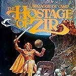 The Hostage of Zir: Krishna, Book 3 | L. Sprague de Camp
