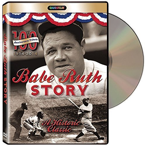 Babe Ruth Story by Questar
