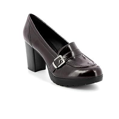 d16c040771 Obsel: Scarpe&Scarpe - Mocassini Donna: Amazon.co.uk: Shoes & Bags