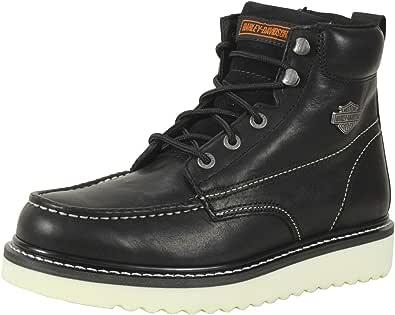 HARLEY-DAVIDSON FOOTWEAR Men's Beau Boot