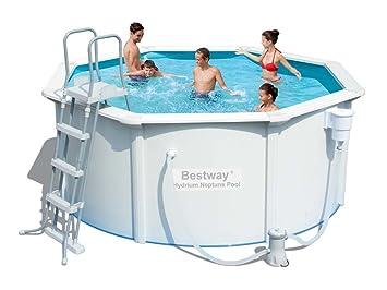 piscine tubulaire 3.05 x 1.22
