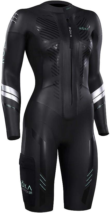 ROKA Women's Maverick Swimrun Wetsuit