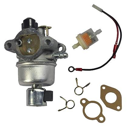 Amazon com: JDMSPEED New Carburetor Fit For Kohler CV14 CV15 CV15S