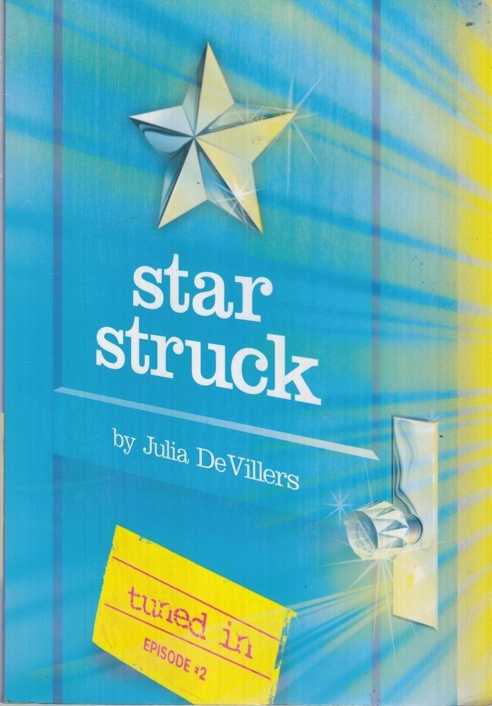 Star Struck #2 Tuned In PDF