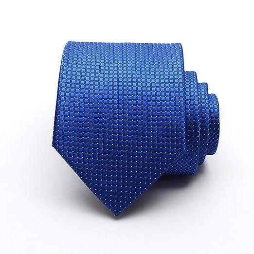 Corbata/Traje de Negocios para Hombre Corbata/Novio Casado / 9 cm ...