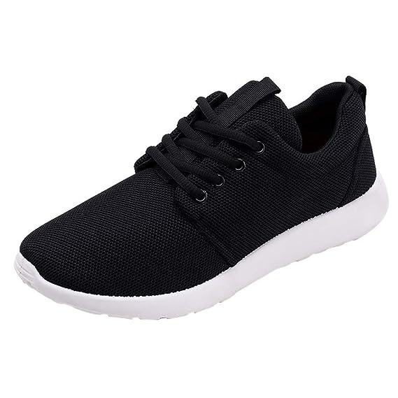 zapatillas running mujer,BBestseller mujeres los zapatos ocasionales transpirables de la malla tejida deportes de las zapatillas deportivas Zapatillas de ...