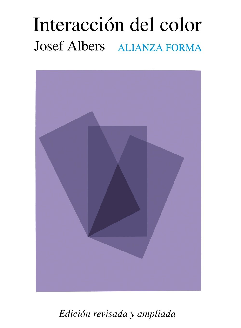 Amazon Fr Interaccion Del Color Interaction Of Color Albers Josef Livres