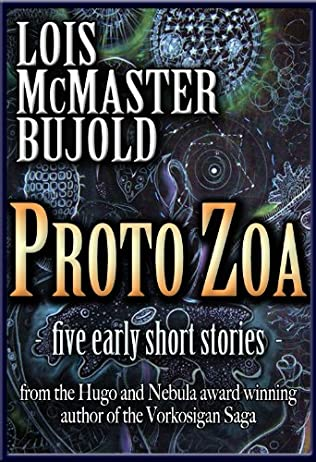 book cover of Proto Zoa