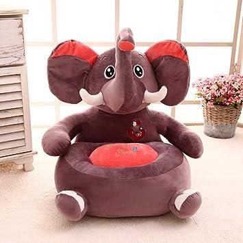 PUDDINGY Puddingt/® Cartoon Kleines Sofa Geburtstagsgeschenke f/ür Jungen und M/ädchen Niedliche Kinder Sofa Stuhl Tatami Stuhl Babystuhl