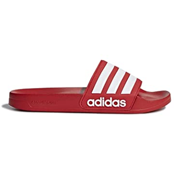 adidas shoes women red stripe