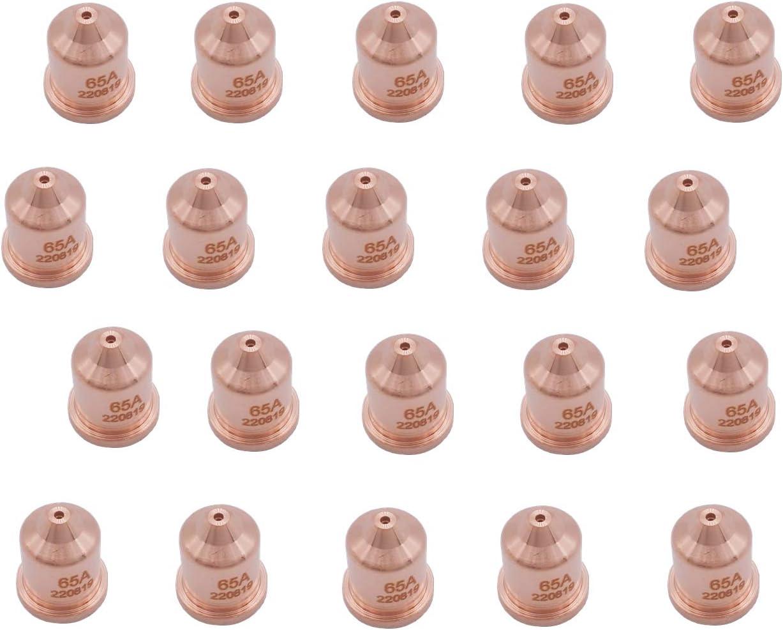 20 Pcs 220819 Nozzle Fits 65/85/105