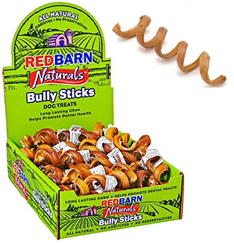 Red Barn Bully Springs (24-Pack)