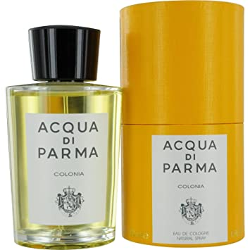 Acqua Di Parma Cologne Spray for Men, 6 Ounce