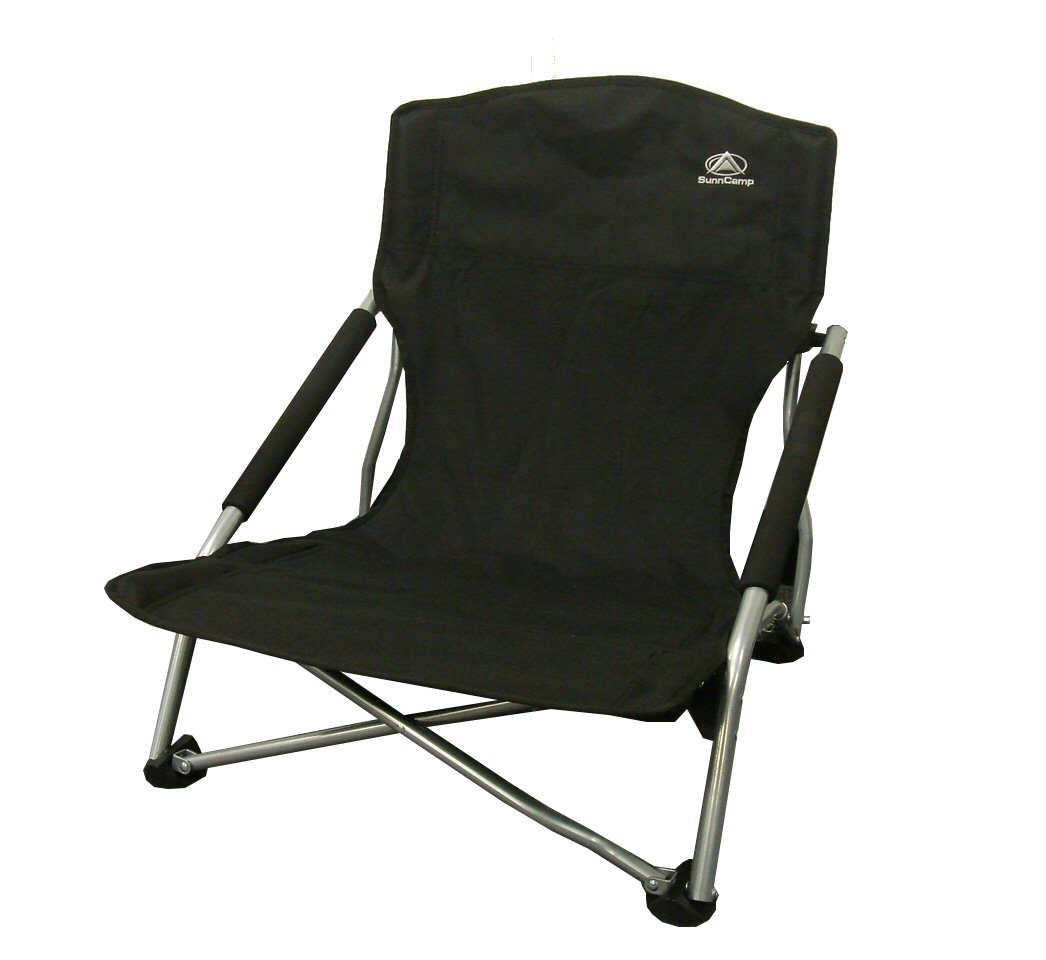 trail chair patterned uk it stores is polka chairs dot deluxe camping this folding