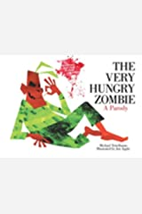 The Very Hungry Zombie: A Parody Kindle Edition