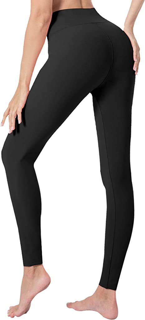 Amazon.com: Natural Feelings Leggings de talle alto para ...