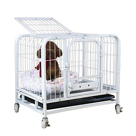 CHEN. Jaula para Mascotas - Jaula para Perros Perro pequeño Perro ...