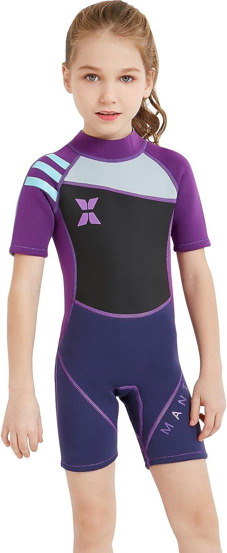 Leading Childrens Sun Protection Swimwear Company