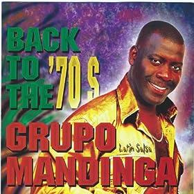 Amazon.com: La Solucion de la Salsa: Grupo Mandinga: MP3 Downloads