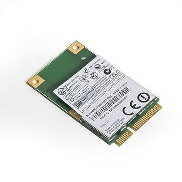 Amazon.com: Realtek rtl8191se Mini PCI-E 802.11 N Red ...