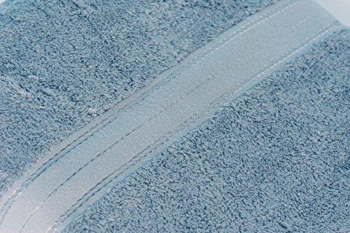 naturelle 200 Asciugamano Cm X 100 Da Grafite stuoia Bagno Offerta Linea Dimensioni fqwdCACn