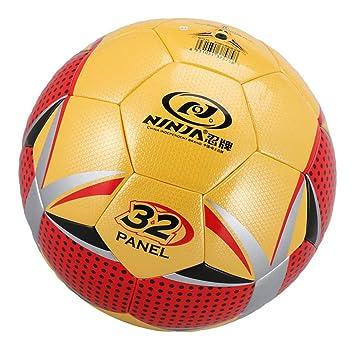 F Fityle Balón de Fútbol Oficial para Juego Oficial y Juego ...