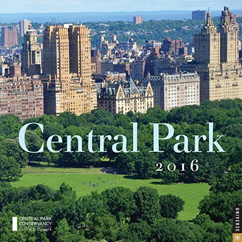 (Central Park 2016 Wall)